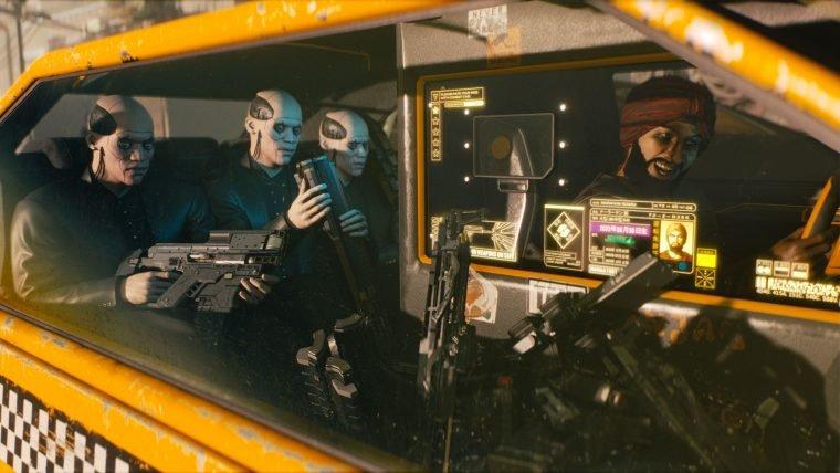 E3 2018 | Cyberpunk 2077, Halo, Gears of War e tudo que rolou na conferência da Microsoft