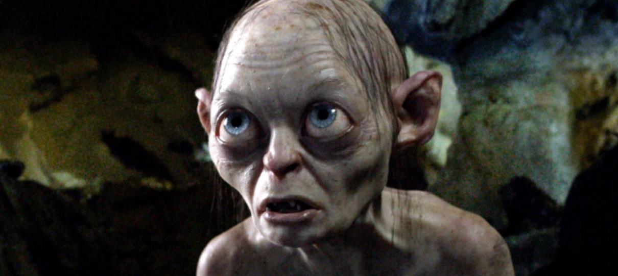 O Senhor dos Anéis | Peter Jackson vai ajudar no desenvolvimento da série