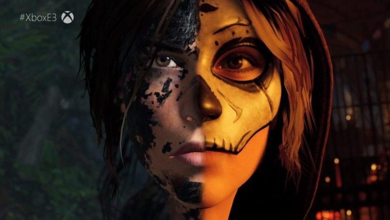 Confira o novo (e intenso!) trailer de Shadow of the Tomb Raider