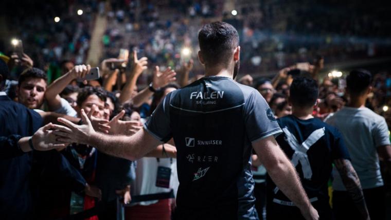 CS:GO | SK Gaming é eliminada da ESL One Belo Horizonte