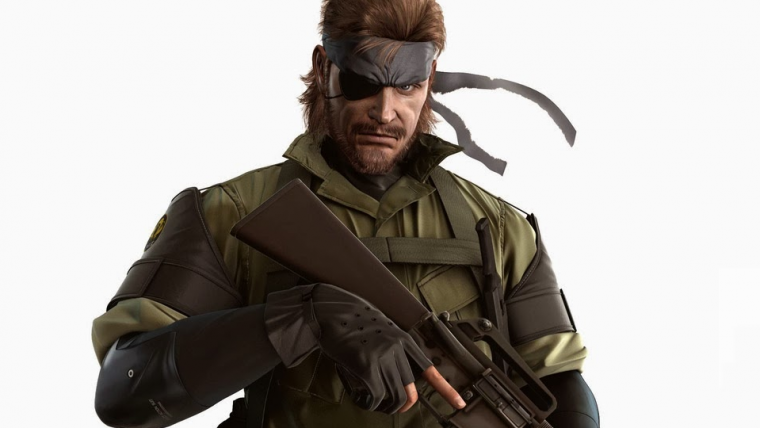 Super Smash Bros. pode ter Solid Snake e personagem de Minecraft [RUMOR]