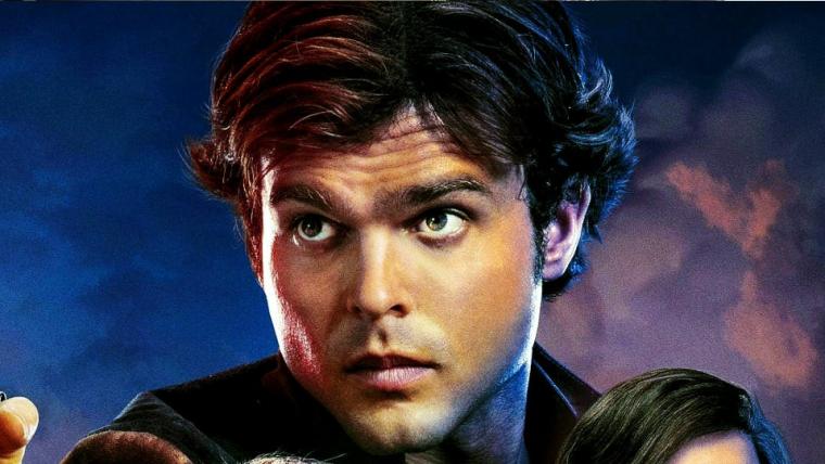 Han Solo pode ser o primeiro filme de Star Wars a dar prejuízo