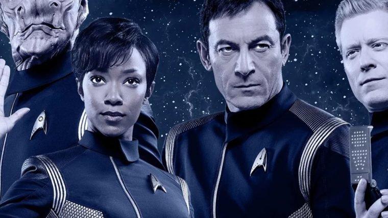 Star Trek: Discovery terá minissérie spin-off