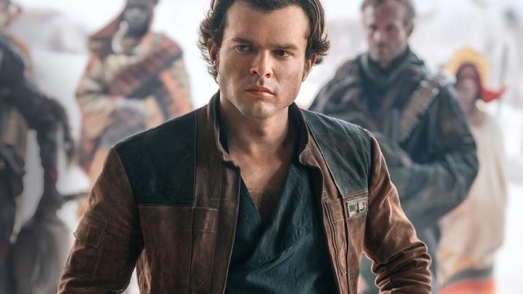 Star Wars   Rumores sobre suspensão de spin-offs são