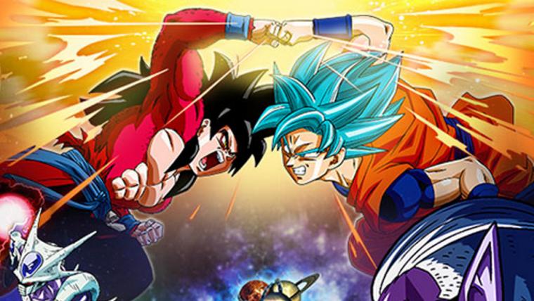 Super Dragon Ball Heroes | Primeiro episódio ganha sinopse