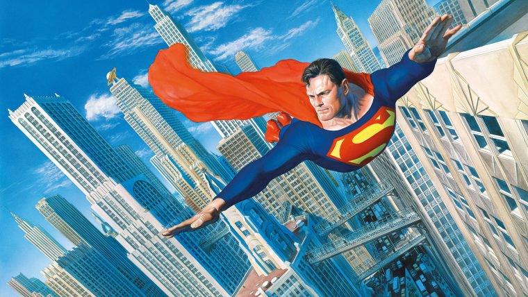 Superman | Rocksteady nega informação de que está trabalhando em jogo do herói