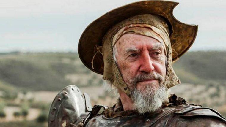 A novela continua: Terry Gilliam perde os direitos de The Man Who Killed Don Quixote