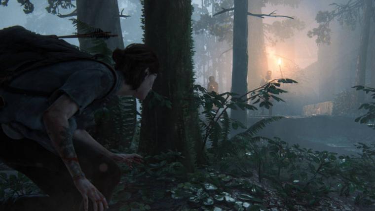 Diretor de The Last of Us 2 fala sobre cena de beijo e cronologia do jogo