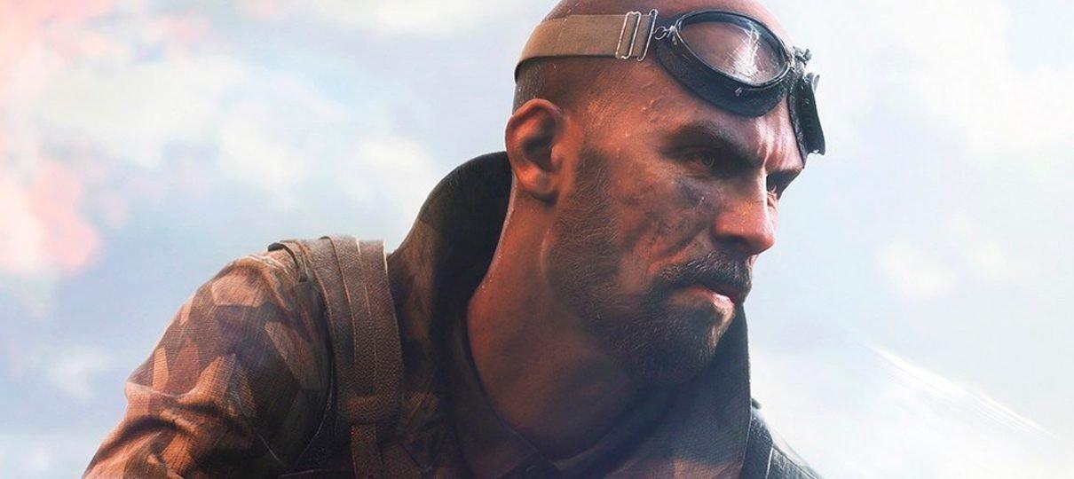 Battlefield V | Grand Operations é