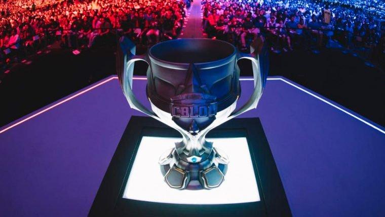 League of Legends | Final da Segunda Etapa do CBLoL acontecerá em Porto Alegre
