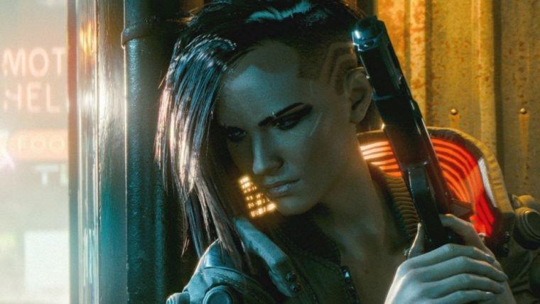 Cyberpunk 2077 não funcionaria em terceira pessoa, diz desenvolvedor da CD Projekt RED