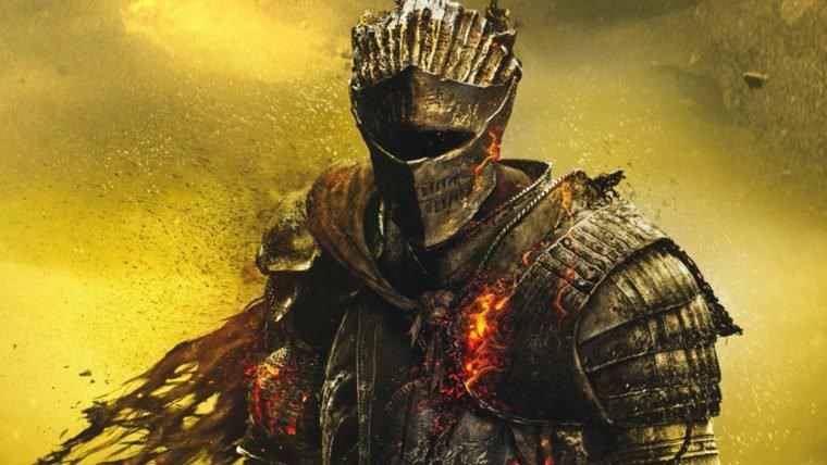 "Dark Souls 3 quase teve um modo chamado ""Battle Royale"""