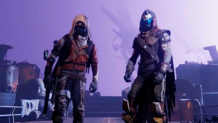 Destiny 2 | Bungie anuncia Passe Anual com atualizações mais frequentes