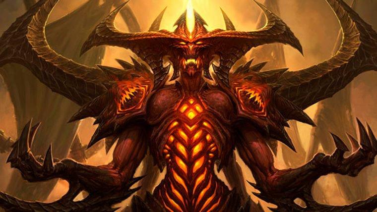Blizzard está trabalhando em novo projeto de Diablo