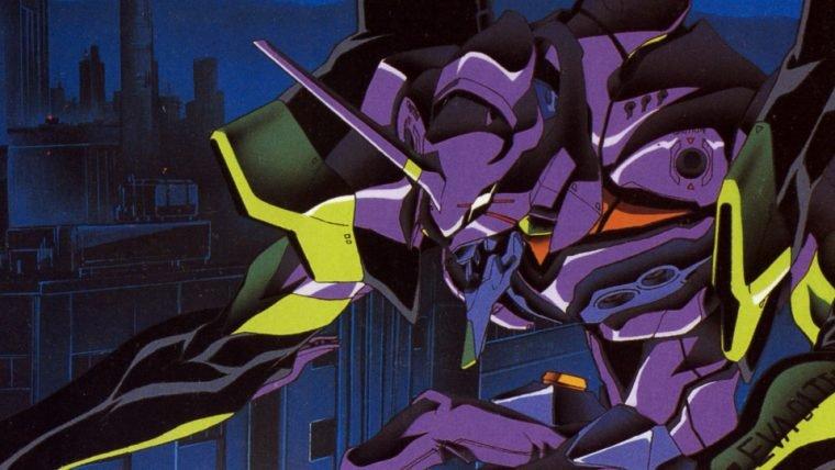Neon Genesis Evangelion | Música tema original ganha clipe completo em HD