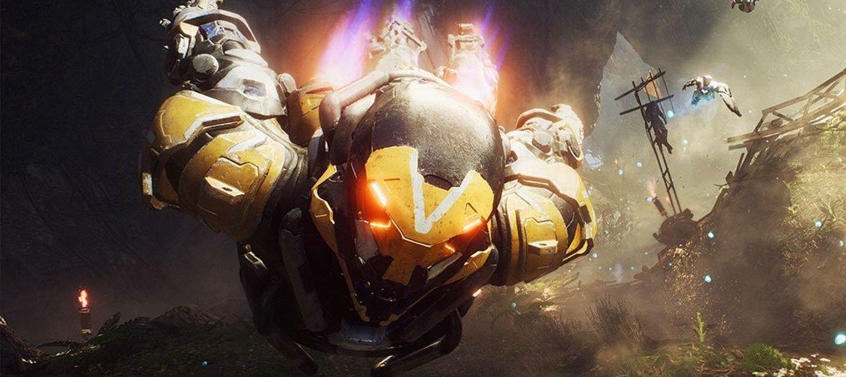 E3 2018   Confira os jogos indicados ao Game Critics Awards