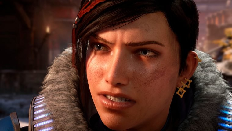 The Coalition explica por que Gears 5 não se chama Gears of War