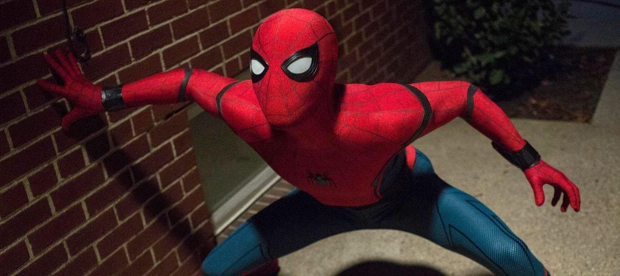 Homem-Aranha e a Vespa são os únicos heróis da Marvel que não mataram ninguém nos cinemas