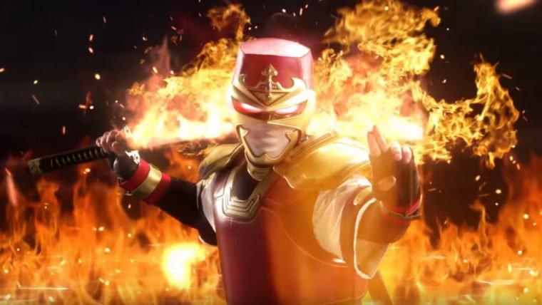 Jiraiya e Shaider entram em ação no trailer de Uchu Sentai Kyuranger vs. Space Squad
