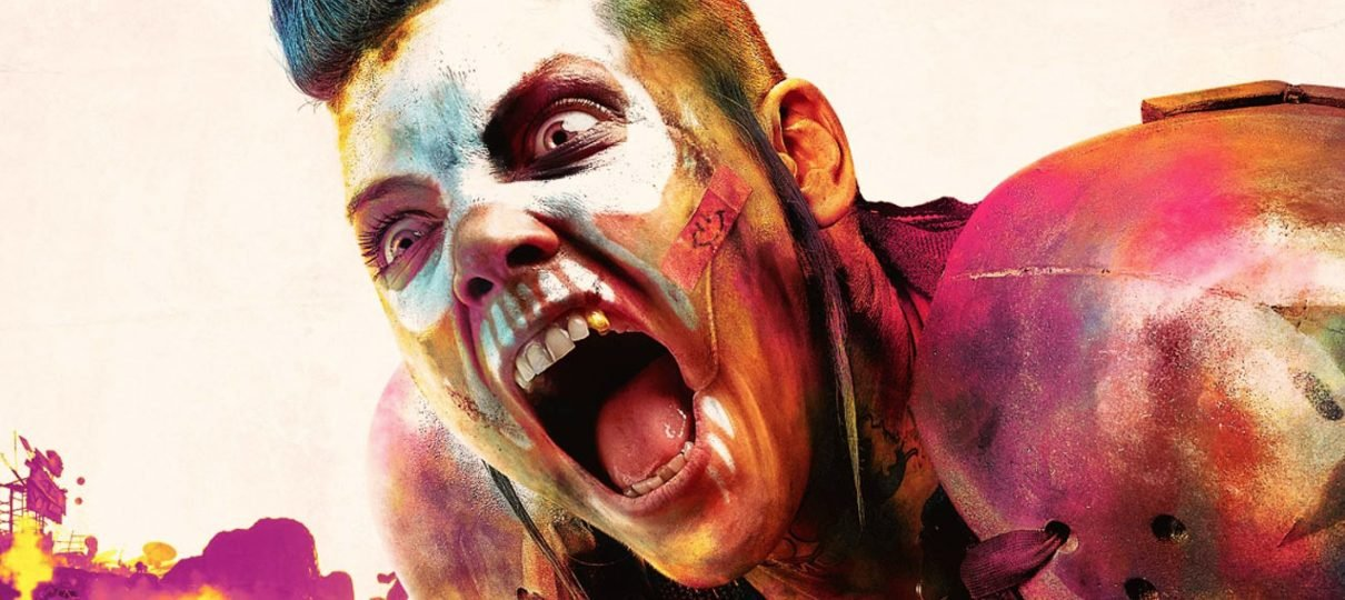 Rage 2 | O foco do jogo é a diversão, afirma o diretor Magnus Nedfors [Entrevista]