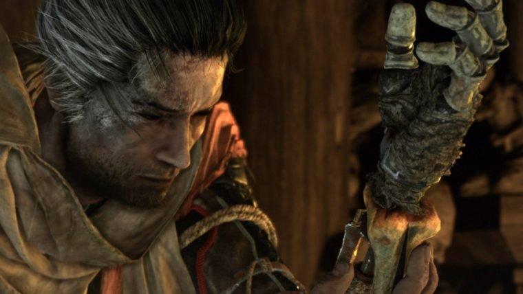 """Sekiro: Shadows Die Twice """"não é uma evolução de Dark Souls"""", diz criador [Entrevista]"""
