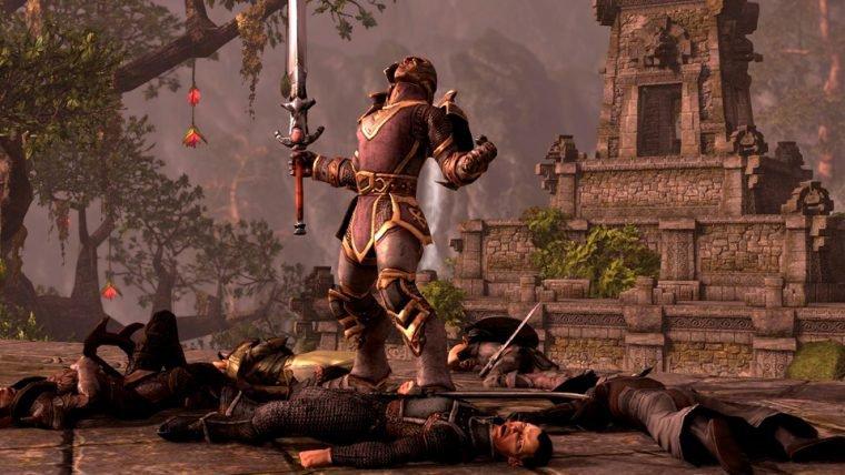 Há um motivo para The Elder Scrolls VI ter sido anunciado tão cedo, segundo a Bethesda