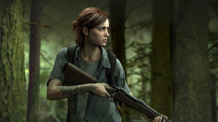 The Last of Us Part II | Ellie era protagonista
