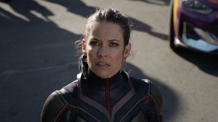 Evangeline Lilly compara Vingadores 4 com a quarta temporada de Lost