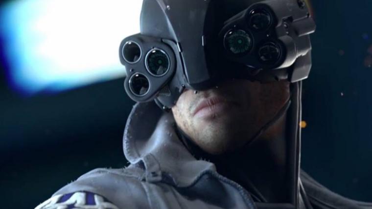 Fã cria vídeo que une os universos de Cyberpunk 2077 e The Witcher 3