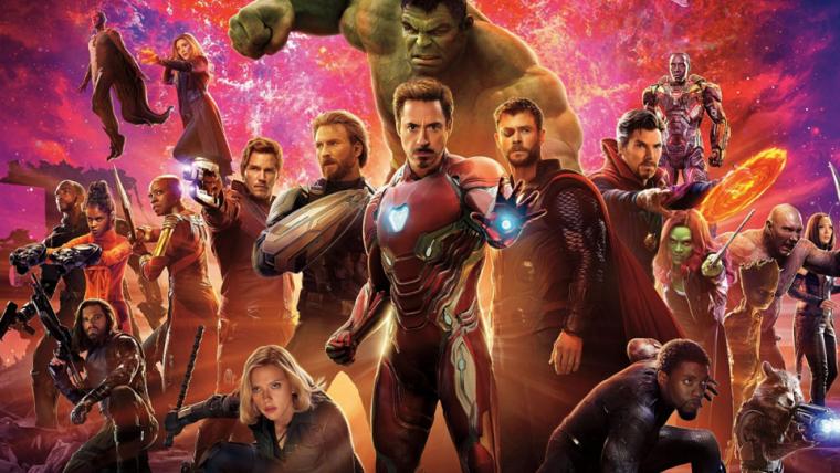 De Vingadores a Star Wars: os filmes mais aguardados de 2019!
