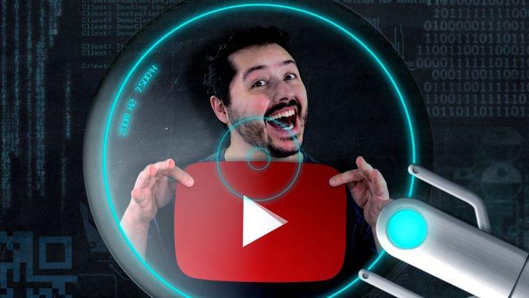 Como o YouTube entrega este vídeo para você