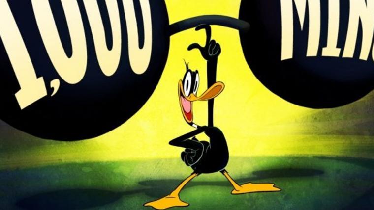 Warner anuncia novos curtas animados de Looney Tunes