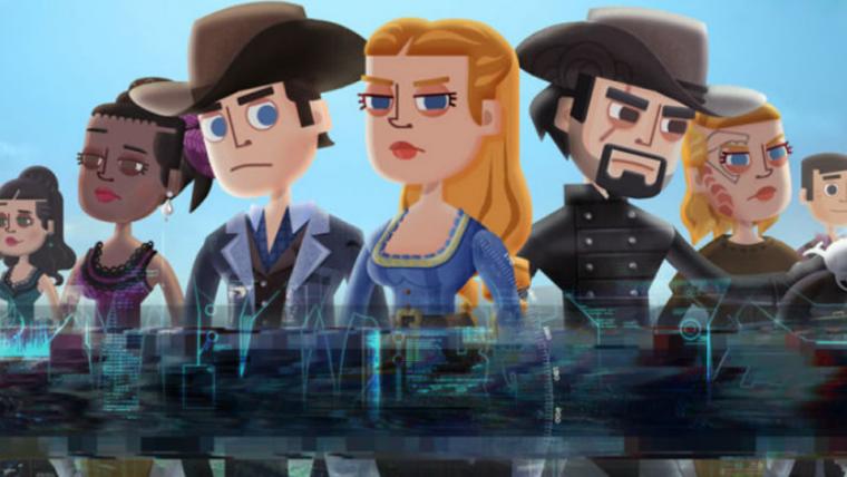 Bethesda processa jogo de Westworld por roubar códigos de Fallout Shelter