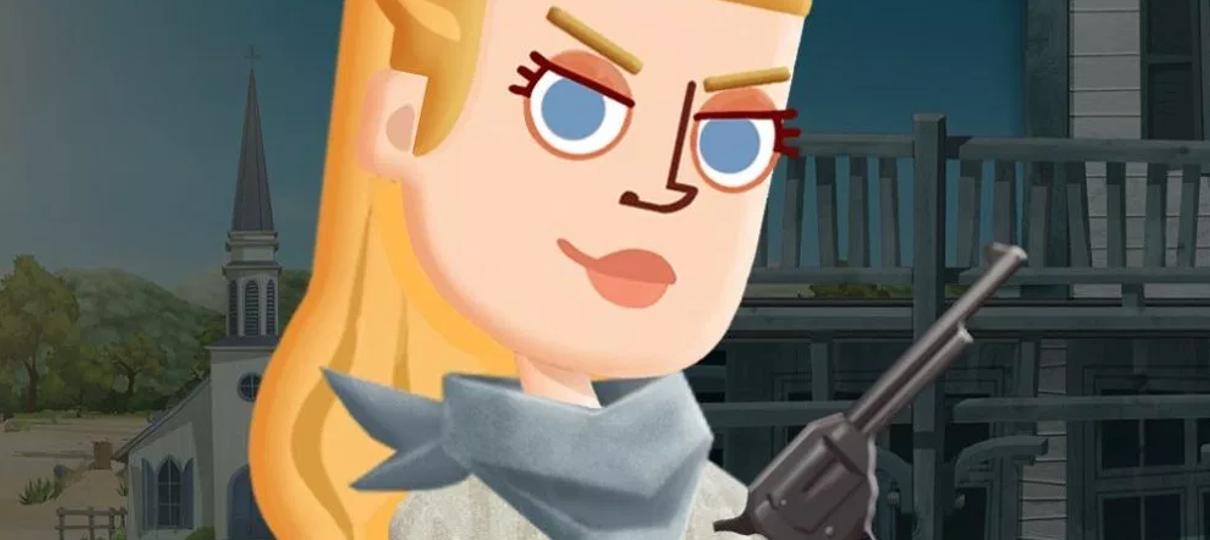 Dolores aparece em novo teaser do jogo mobile de Westworld