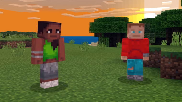 Nintendo lança trailer mostrando o cross-play com o Xbox One em Minecraft