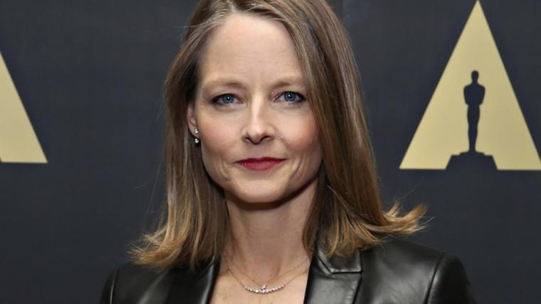Jodie Foster pode interpretar papel importante na série de Y: O Último Homem