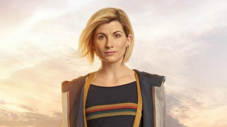 Doctor Who | Jodie Whitaker diz que esperança define a Doutora