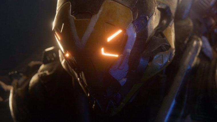 Anthem ganha vídeo de gameplay de quase 20 minutos