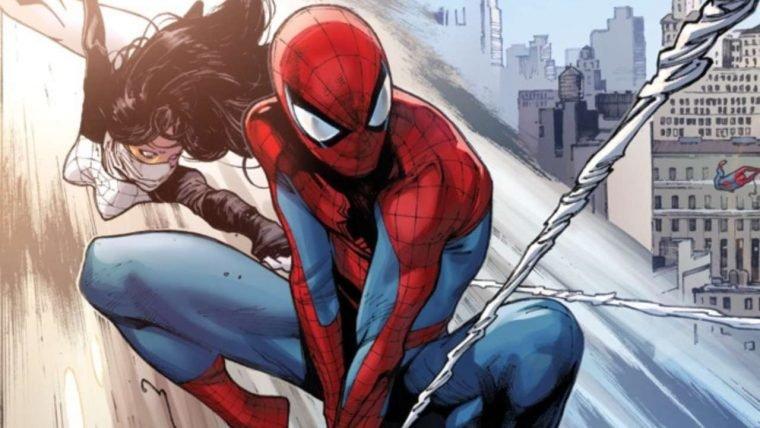 Friendly Neighborhood Spider-Man | Marvel anuncia nova HQ do Teioso