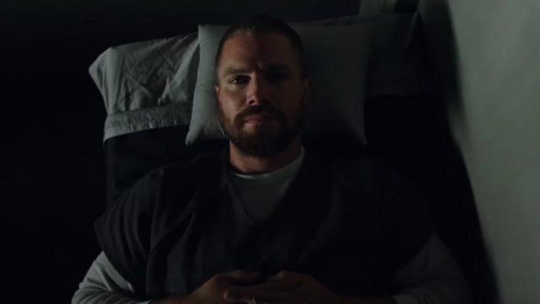 Arrow   Herói enfrenta problemas na cadeia em novo trailer da sétima temporada