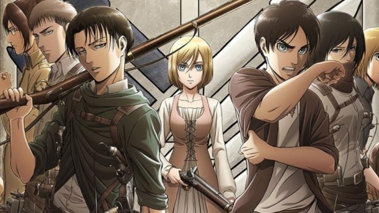 Attack on Titan | Criador do mangá pede para história ser mudada no começo da 3ª temporada