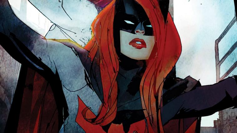 Série da Batwoman está sendo desenvolvida na CW
