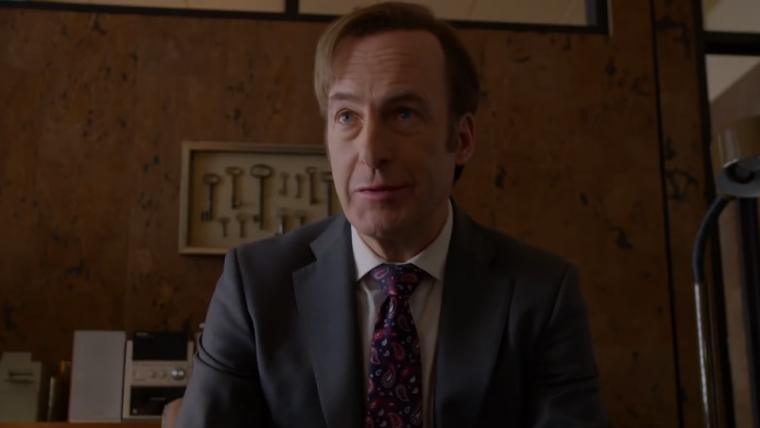 Jimmy quer voltar a ser um advogado em trailer de Better Call Saul