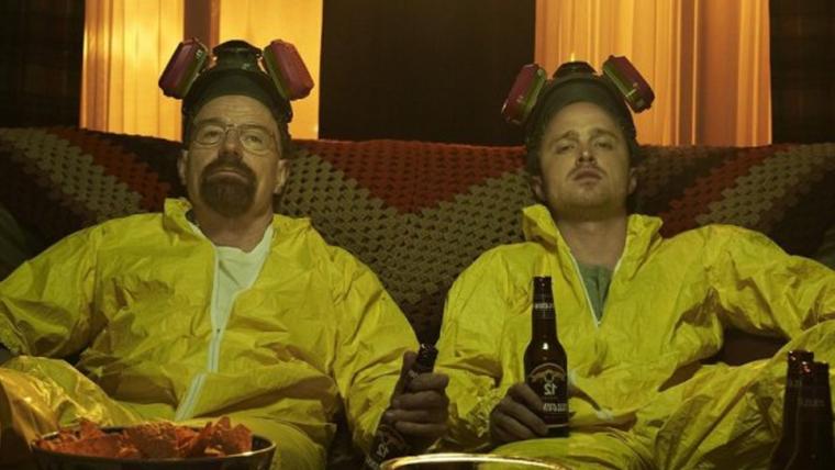Walter White e Jesse Pinkman não aparecerão na quarta temporada de Better Call Saul