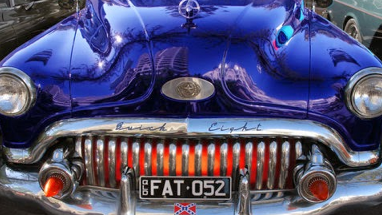 Buick 8, de Stephen King, será adaptado para o cinema