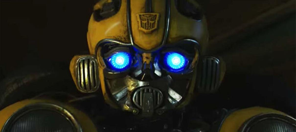 Bumblebee 2 já está em desenvolvimento