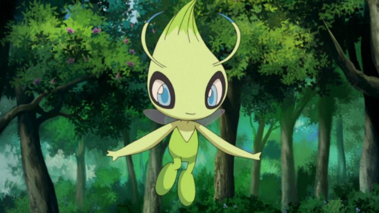 Pokémon GO | Niantic anuncia Celebi e Pikachu curtindo o verão no jogo