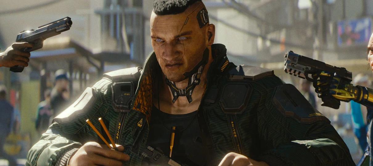 Criador de Cyberpunk 2077 diz que U2, Mad Max e Hardwired foram inspiração para classes