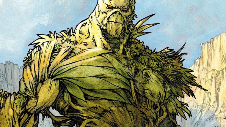 Séries do serviço de streaming da DC não serão parte de um universo compartilhado