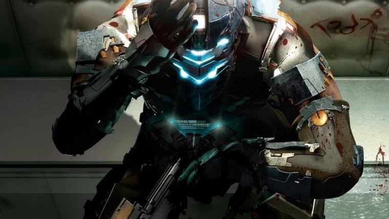 Dead Space 4 teria mundo aberto e apocalipse de Necromorphs, diz diretor criativo